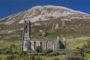 Mount Errigal TTD